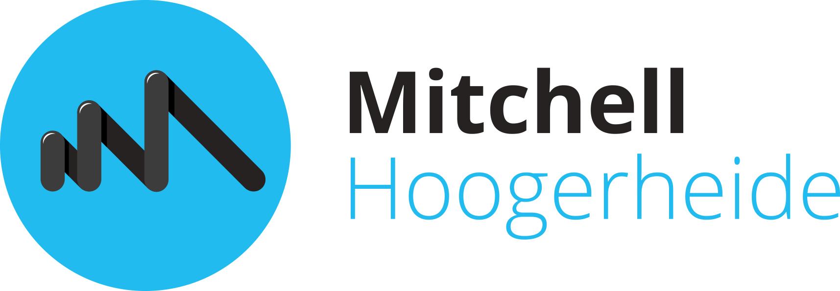 Mitchell Hoogerheide